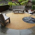 Patio | Wiltshire | Natural Aggregate | Chestnut