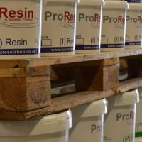 The Ingredients for success and why our Resin is best…