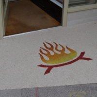Fire Basket Logo