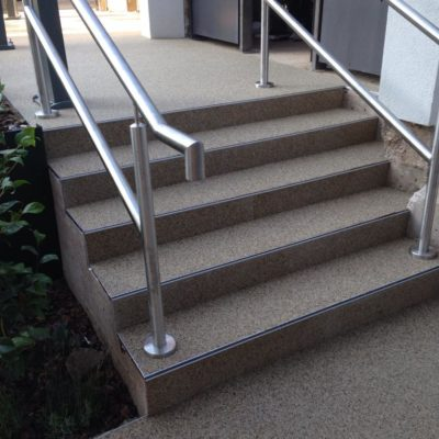 10626.0 - Midlands Art Centre 3mm norwegian pearl steps 1