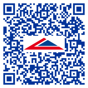 QR Code BBA certificate SureSet permeable resin bound paving 205719